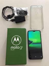 Vendo celular Motorola