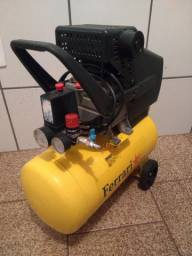 Compressor troco smart tv