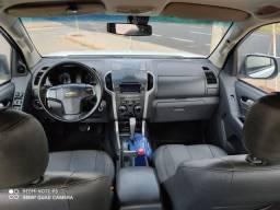 Vendo GM S-10 lt 2.8 TDI 4×2CD Diesel Aut $72,000