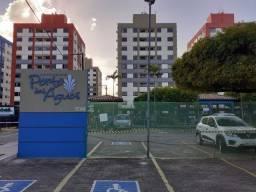 CÓD. 1167 - Alugue Apartamento no Cond. Porto das Águas