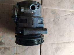 Compressor de ar condicionado Fiat Grand Siena 1.4