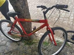 Vendo bicicleta grande Em boa condição