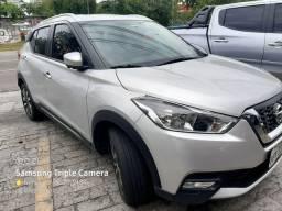 Nissan kicks SL  2018 Falar com Nunes