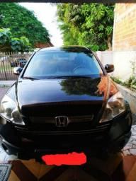 Honda CRV LX Preto