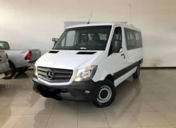 Van Sprinter 2.2 CDI Furgão 415 Vendo Agora
