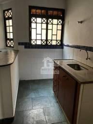 Apartamento com 1 dormitório para alugar, 45 m² por R$ 700/mês - Jardim Irajá - Ribeirão P