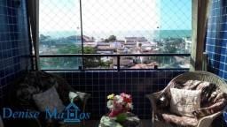 Apartamento à venda com 3 dormitórios em Bairro novo, Olinda cod:333