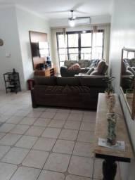 Apartamento à venda com 3 dormitórios em Jardim sumare, Ribeirao preto cod:V189851