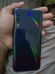 (leia) Vendo ou troco Samsung Galaxy A50 ( leia)