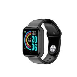 Smartwatch D40 luxury PROMOÇÃO ATÉ FINAL DO MES