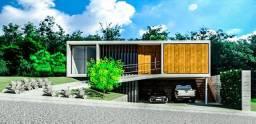 Casa na planta, financio terreno e construção=chaves na mão=entrega em 180 dias!