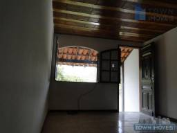 Casa com 1 dormitório para alugar, 90 m² - Engenho do Mato - Niterói/RJ