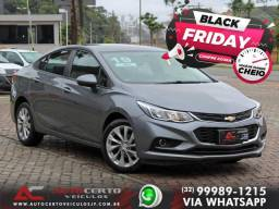 CHEVROLET CRUZE LT 1.4 16V TURBO FLEX 4P AUT. 2018/2019