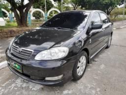 Toyota corolla 2007 1.8 s 16v gasolina 4p automÁtico