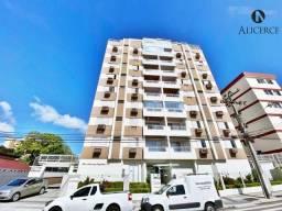 Apartamento à venda com 3 dormitórios em Balneário, Florianópolis cod:2241