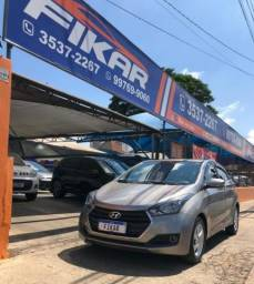 Hyundai hb20 2016 1.0 comfort plus 12v flex 4p manual