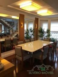 Casa de condomínio à venda com 4 dormitórios em Independência, Petrópolis cod:2825