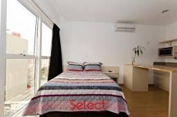Apartamento Studio para aluguel no Centro de Curitiba