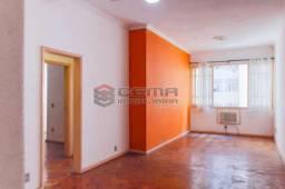 Apartamento 2 quartos no Flamengo SEGURO FIANÇA GRATIS