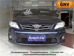 Toyota Corolla Automático - Completo com GNV 5ª Geração - Entrada + Prestação R$992,00*