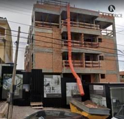 Apartamento à venda com 2 dormitórios em Coqueiros, Florianópolis cod:2196
