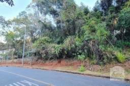Loteamento/condomínio à venda em Quintas do sol, Nova lima cod:269221