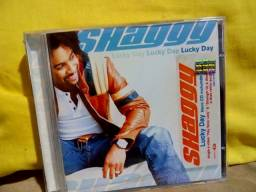 Cd - Shaggy - Lucky Day - Original