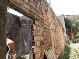 Imóvel em construção