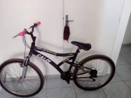 Bicicleta Caloi 300 RS pra colocar preço