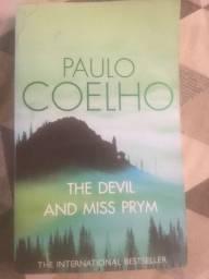Livro de Paulo Coelho The Devil And Miss Prym