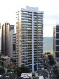 Turris, apartamento à venda próximo ao Aterro da Praia de Iracema.