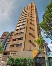 Apartamento com 3 quartos no Edifício Residencial San Francisco - Bairro Jardim Agari em