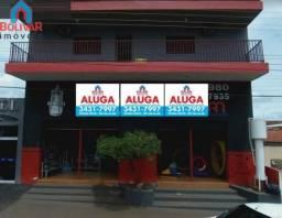 Prédio Comercial para Aluguel setor central em itumbiara go
