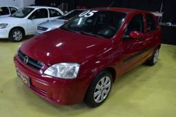 Chevrolet corsa hatch 2005 1.0 mpfi joy 8v flex 4p manual