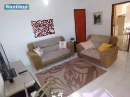 Apartamento com 2 dormitórios à venda, 72 m² por R$ 165.000,00 - Centro - Caldas Novas/GO