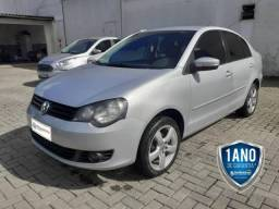 Volkswagen Polo SEDAN COMFORT 1.6 COMP + COURO