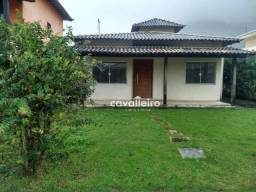 Casa à venda, 99 m² por R$ 648.000,00 - São José do Imbassaí - Maricá/RJ