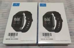 Smartwatch Haylou Xiaomi LS02 Original, Novo e na Caixa Lacrada