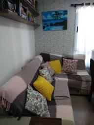 Apartamento 2 dormitórios térreo