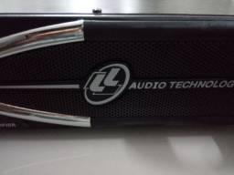 Amplificador LL Pro 1600 - 400 W Rms 4 Ohms