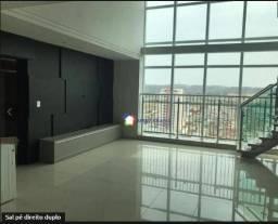 Cobertura com 4 dormitórios à venda, 216 m² por R$ 1.185.000,00 - Residencial Interlagos -