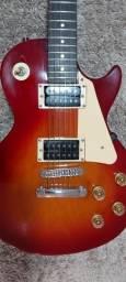 Guitarra Gibson Epiphone Les Paul Plus Coreia 1996