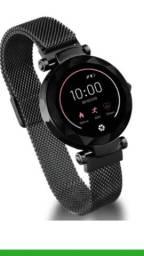 Relógio Smartwatch Paris Feminino.