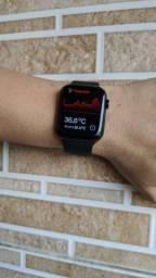 Smartwatch IWO w26 série 6 Bluetooth