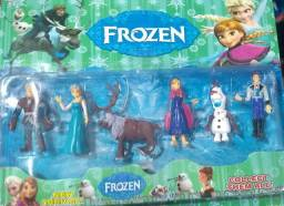 Kit frozen completo novo