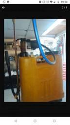 Bomba pulverizadora costal Guarany 20L