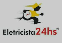 ELÉTRICISTA 24HORAS