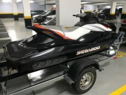 Jet Ski Sea Doo GTI 155 SE