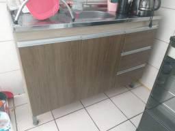 Móveis completo para cozinha