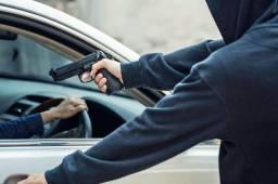 R$ 150 Antifurto bloqueador instalado proteja seu carro contra roubo sem mensalidade